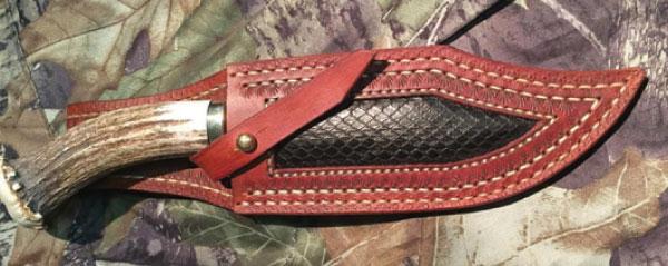 knife & knife holder